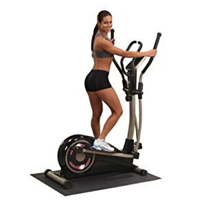 Best Fitness Elliptical Crosstrainer by Best Fitness