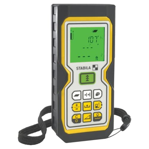 Stabila 06300 Laser Distance Measurer Kit NEW at Sears.com