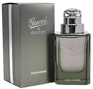 Gucci by Gucci homme/men, Eau de Toilette, Vaporisateur/Spray, 90 ml