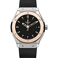 Hublot Classic Fusion Men's Auto 18K Rose Gold - 511.NO.1180.RX from Hublot
