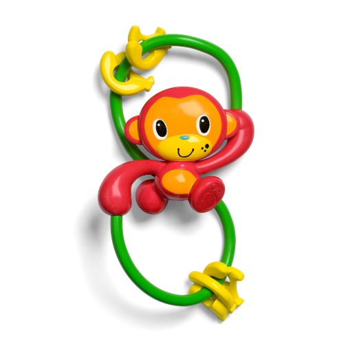 Baby Banana Teether front-151264