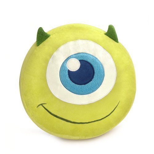 Disney Baby Monsters Inc. Mike Premier Pillow - 1