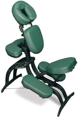 Earthlite Avila II Massage Chair Package