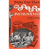 Make Your Own Musical Instruments (0806976586) by Mandell, Muriel