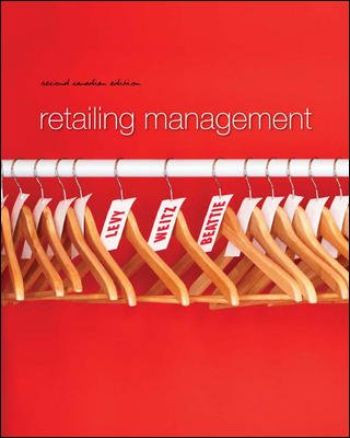Retailing Management, 2nd Cdn edition PDF