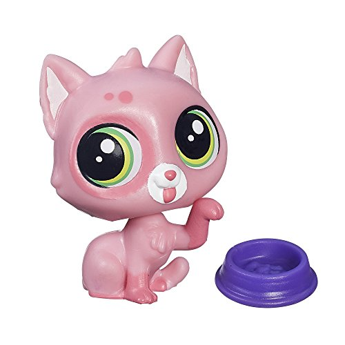 Littlest Pet Shop Get the Pets Single Pack Cami Kitson Doll