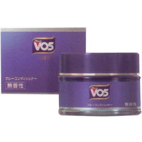 VO5 forMEN ブルーコンデ 無香性 85g