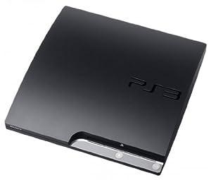 Sony PlayStation 3 Slim Console (250GB Model)