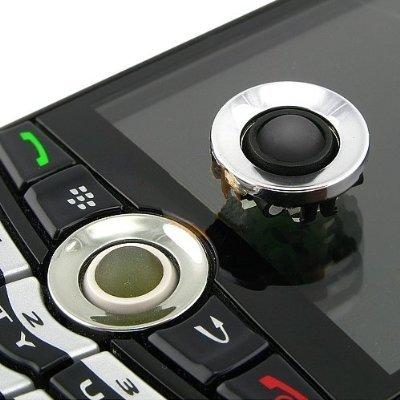 BLK Trackball For Blackberry Curve 8300 8310 8320 8330