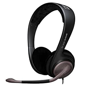 【国内正規品】ゼンハイザーコミュニケーションズ オープン型ヘッドセット 7.1chサラウンドサウンド対応 PC163D USB