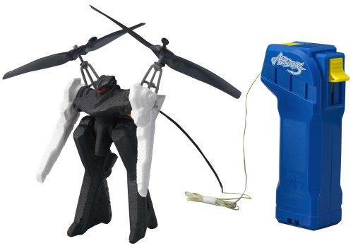 空中戦機AIRBOTS SCHWARSTORM(シュバルストーム)