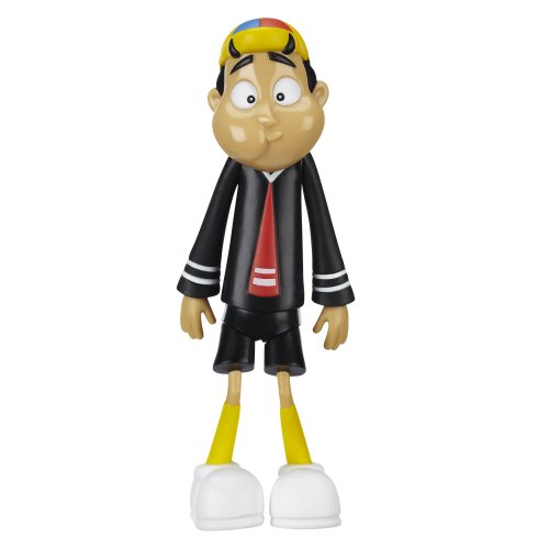 El Chavo Collectible Figures- Quici