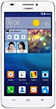Comprar Huawei - Smartphone libre Android (pantalla 5