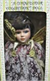 img - for A Connoisseur Collection Doll book / textbook / text book