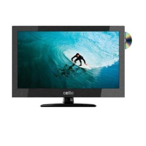 Cello C24115F 24-inch 1080p Full HD LED TV with Freeview and DVD Black Friday & Cyber Monday 2014