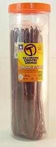 """Tillamook Country Smoker - 13"""" BEEF STICK 24-Count 1.3 LBS - TERIYAKI"""