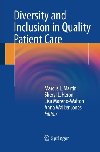 diversity in patient care Understanding generational differences in patient engagement while millennials may want more patient engagement through health it, members of the silent generation look for provider direction in their care.