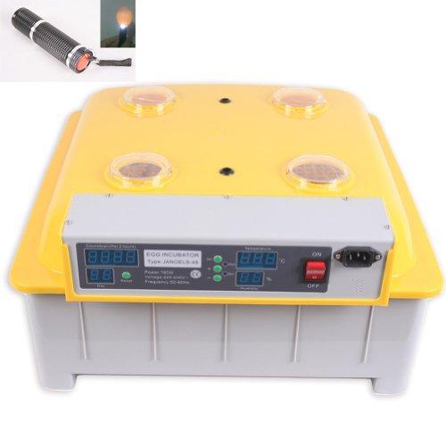 Onpiece 110V AC Electric Egg Turner Motor Rotator Motor Farm Incubator Hatcher Chicken