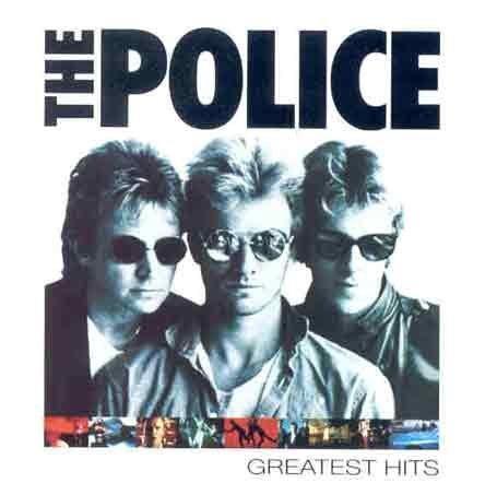 Police - Greatest Hits (The Police) - Zortam Music