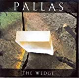 The Wedge by Pallas [Music CD]