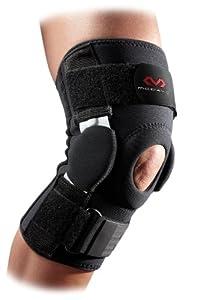 McDavid Dual Disk Hinged Knee Brace by McDavid
