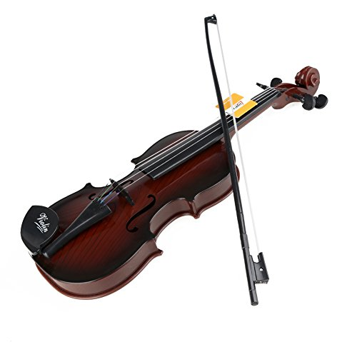 lujex-new-arrive-hot-fashion-kids-toy-mini-music-violin-brown