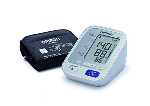 Omron M400 Oberarm-Blutdruckmessgerät thumbnail