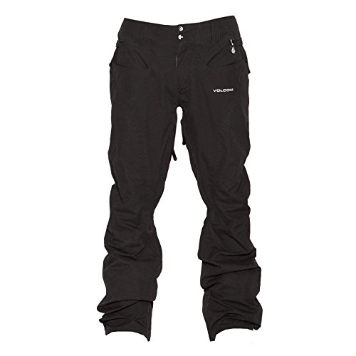 Volcom Tik Mens Snowboard Pants Small