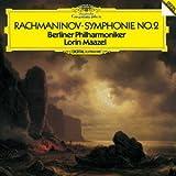 Rachmanonov Rachmaninov: Symphony No 2
