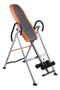 Innova Fitness IT 9300 Deluxe Inversion Table with Padded Back Rest