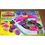 Play-Doh: Magic Bloom Flower Garden