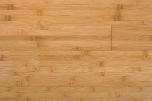 6ft Amerique Horizontal Carbonized Solid Bamboo Flooring (6 inch Sample)