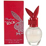 Playboy Woman Play it rock Eau de Toilette, 30 ml