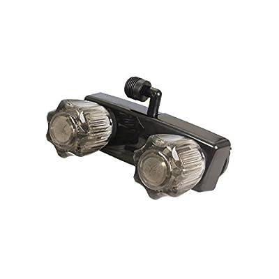 JR Products QQ-SHMI-B-A Exterior Shower Mixer