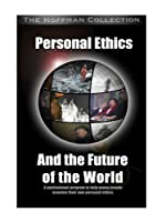 Personal ethics:It's up to you