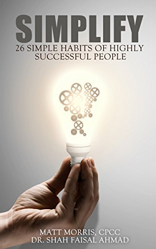 simplify-25-simple-habits-of-highly-successful-people-the-power-of-habit-english-edition