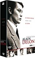 Collection Alain Delon