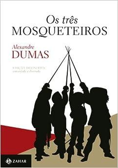 Tres Mosqueteiros (Em Portugues do Brasil) (Portuguese Brazilian