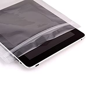 Simply Waterproof Sleeve for Tablet and Netbook Computers