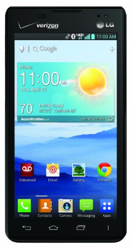 LG Lucid 2 4G Android Phone (Verizon Wireless)
