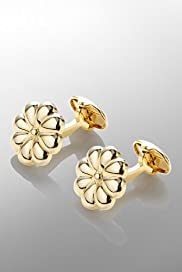 Marcel Wanders Floral Cufflinks
