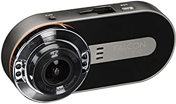 Falcon Zero F170HD+ Dashboard Dashcam