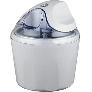 Gino gelati ic 30w macchina per gelato e yogurtiera - Macchina per il gelato in casa ...