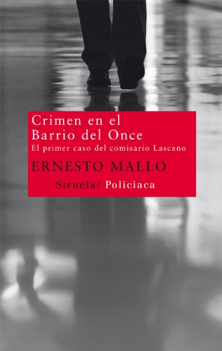Crimen En El Barrio Del Once