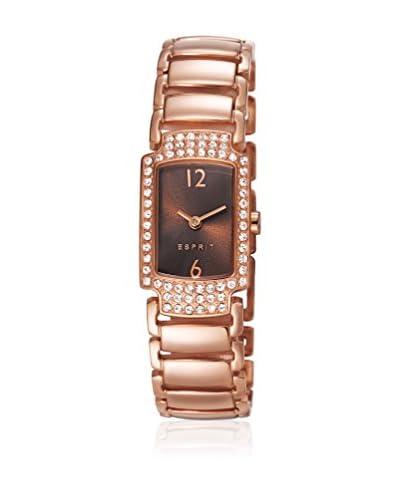 Esprit Reloj de cuarzo Woman Rosado 18 mm