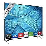 VIZIO M60-C3 60-Inch 4K Ultra HD Smart LED HDTV