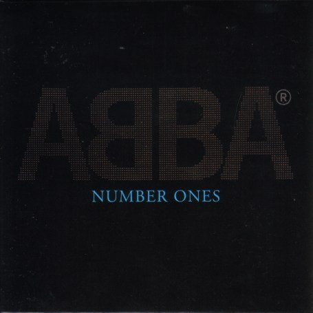 Abba - Number Ones (Limited Edition) - Zortam Music