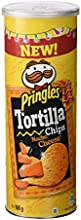 Pringles Tortilla Chips con Queso - 160 g
