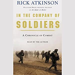 In the Company of Soldiers Audiobook