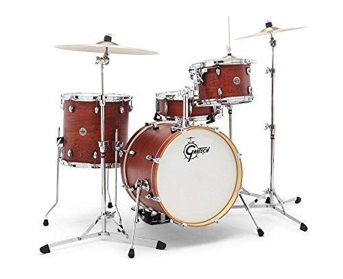 Gretsch-Catalina-Club-CT1-J484-SWG--Drum-Kit